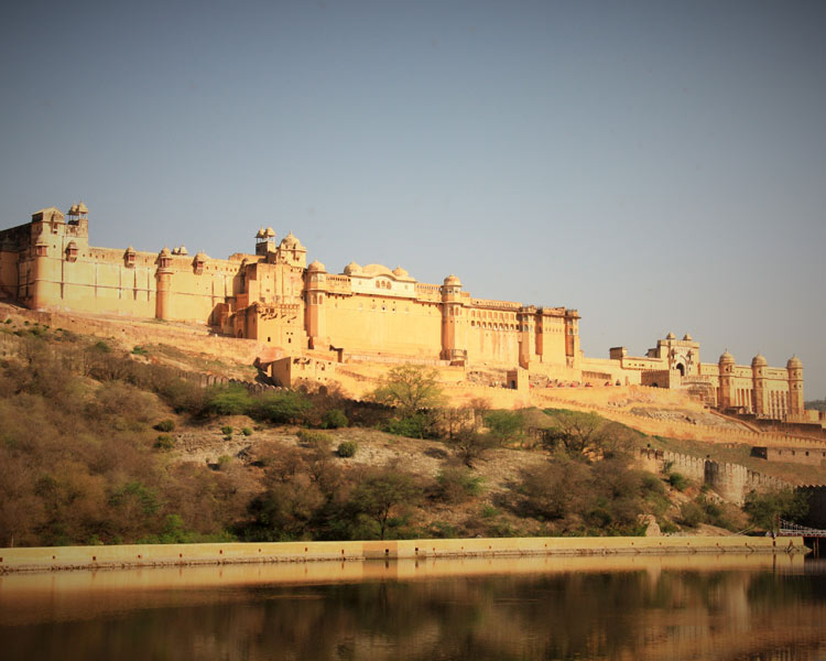 The Lofty, Amber Fort